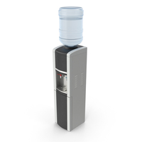 Water Cooler PNG & PSD Images