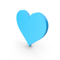 Heart Web Icon PNG & PSD Images