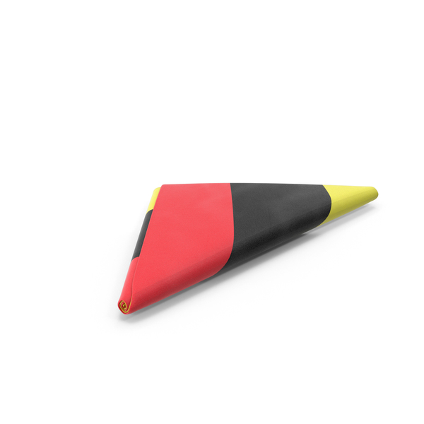 Flag Folded Triangle Belgium PNG & PSD Images