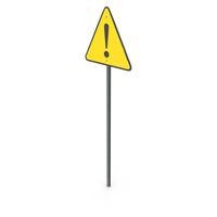 Danger Sign PNG & PSD Images