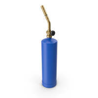 Gas Torch PNG & PSD Images