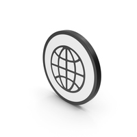 Web Symbol PNG & PSD Images