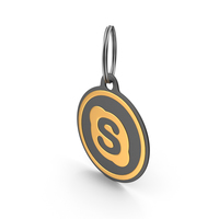 Skype Logo Icon PNG & PSD Images
