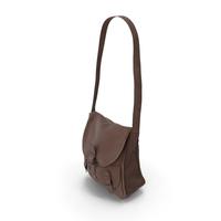 Women's Bag Brown PNG & PSD Images