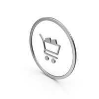 Shopping Card Symbol PNG & PSD Images