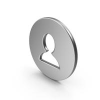 User Symbol PNG & PSD Images