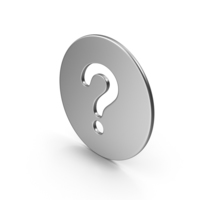 Question Mark Symbol PNG & PSD Images