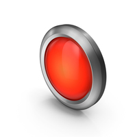 Red Bead Icon PNG & PSD Images