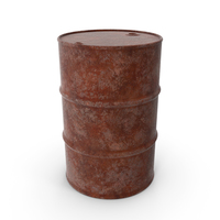 Drum Close Rusted PNG & PSD Images