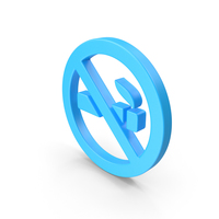 No Smoking Icon PNG & PSD Images
