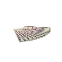 US 5 Dollar Bills PNG & PSD Images