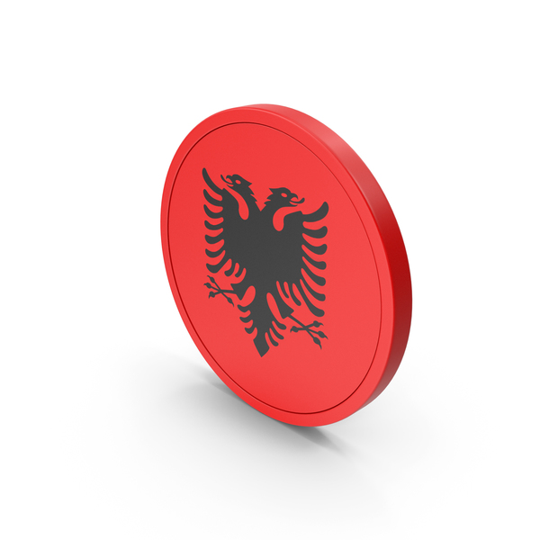 Flag Of Albania PNG & PSD Images
