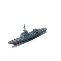 FFG(X) with Helicopter PNG & PSD Images