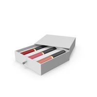 Lipstick Packaging PNG & PSD Images
