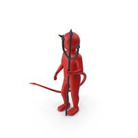 Demon Figure PNG & PSD Images