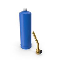 Propane Torch Kit PNG & PSD Images