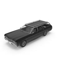 Vintage Car Black PNG & PSD Images