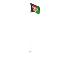 Flag of Afghanistan PNG & PSD Images