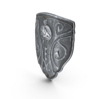 Metal Shield PNG & PSD Images
