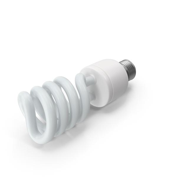 Fluorescent Bulb PNG & PSD Images