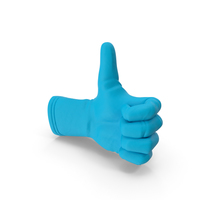 Thumb Up Rubber PNG & PSD Images