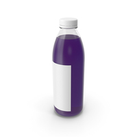 Juice Bottle PNG & PSD Images