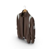Sport Jacket Brown PNG & PSD Images