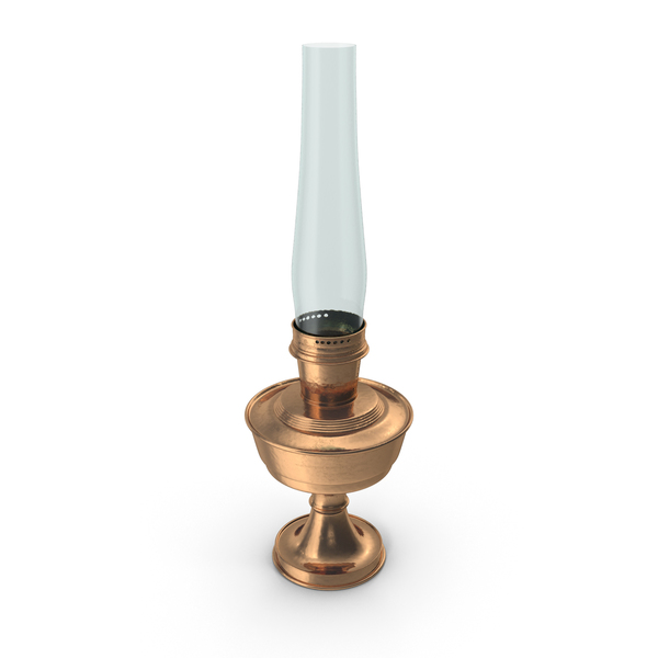 Mantle Lamp PNG & PSD Images