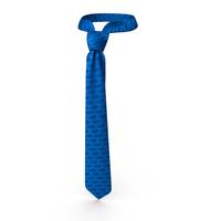 Tie Blue PNG & PSD Images