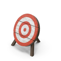 Old Archery Target PNG & PSD Images