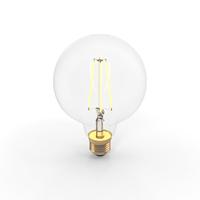 Light Bulb Vintage PNG & PSD Images
