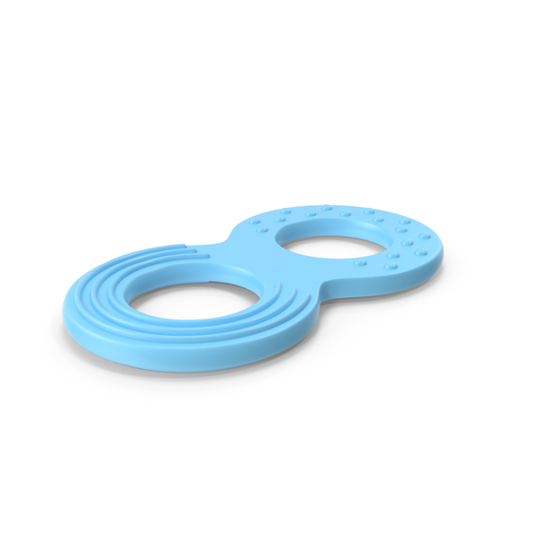 Baby Teething Toy PNG & PSD Images
