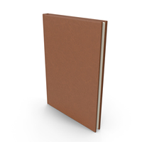 Leather Book PNG & PSD Images