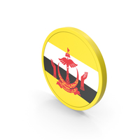 Flag Of Brunei PNG & PSD Images