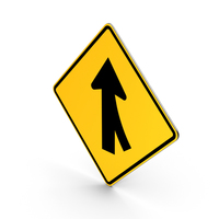 Road Sign Merge PNG & PSD Images