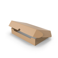 Packaging Box PNG & PSD Images