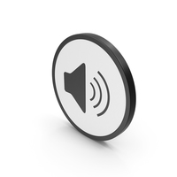 Icon Sound PNG & PSD Images