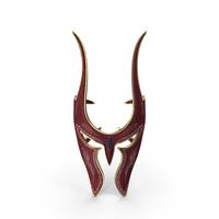 Fantasy Mask PNG & PSD Images