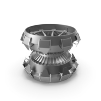 Futuristic Engine PNG & PSD Images