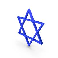 Judaism Star of David PNG & PSD Images