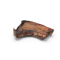Pork Chop Roasted PNG & PSD Images