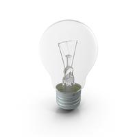 Incandescent Light Bulb PNG & PSD Images