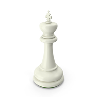 King White Green PNG & PSD Images