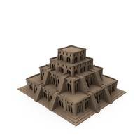 Ancient Temple PNG & PSD Images