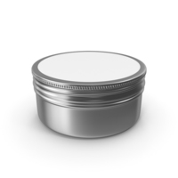 Cosmetic Container PNG & PSD Images