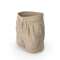 Shorts Beige PNG & PSD Images