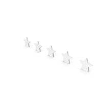 Rating Stars 0 PNG & PSD Images