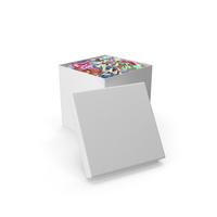 Surprise Box PNG & PSD Images