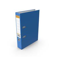 Document Folder Blue PNG & PSD Images