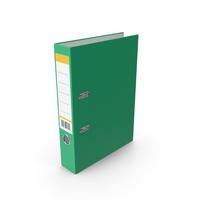 Document Folder Green PNG & PSD Images